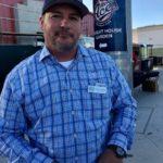 Travis Newest Board Member