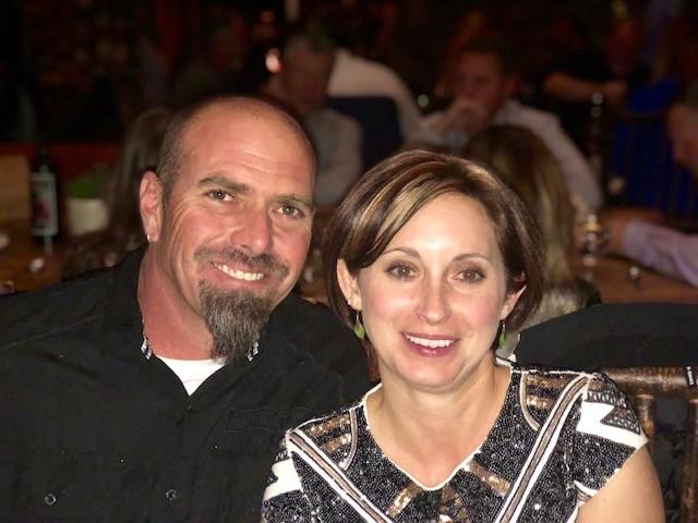 Melissa n Jeff